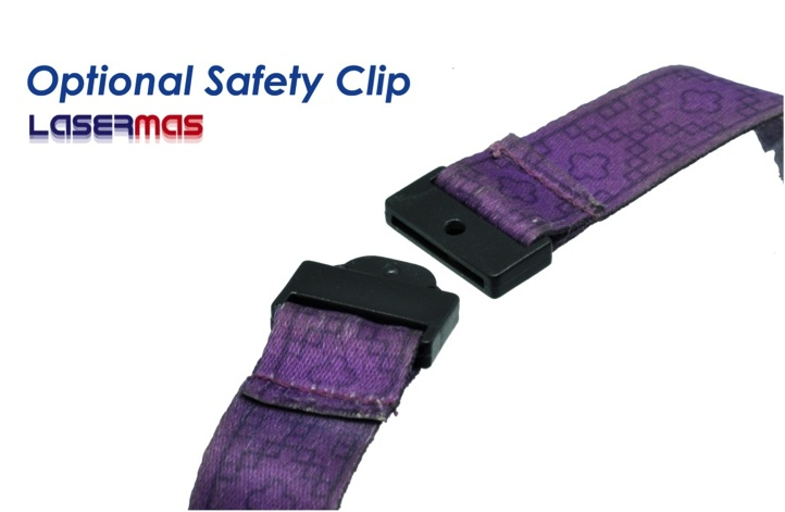 safety-clip